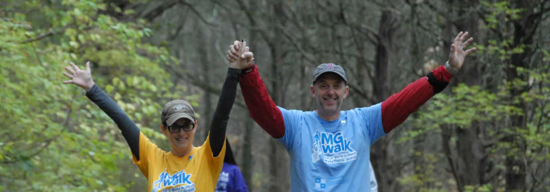 Tennessee MG Walk 2014
