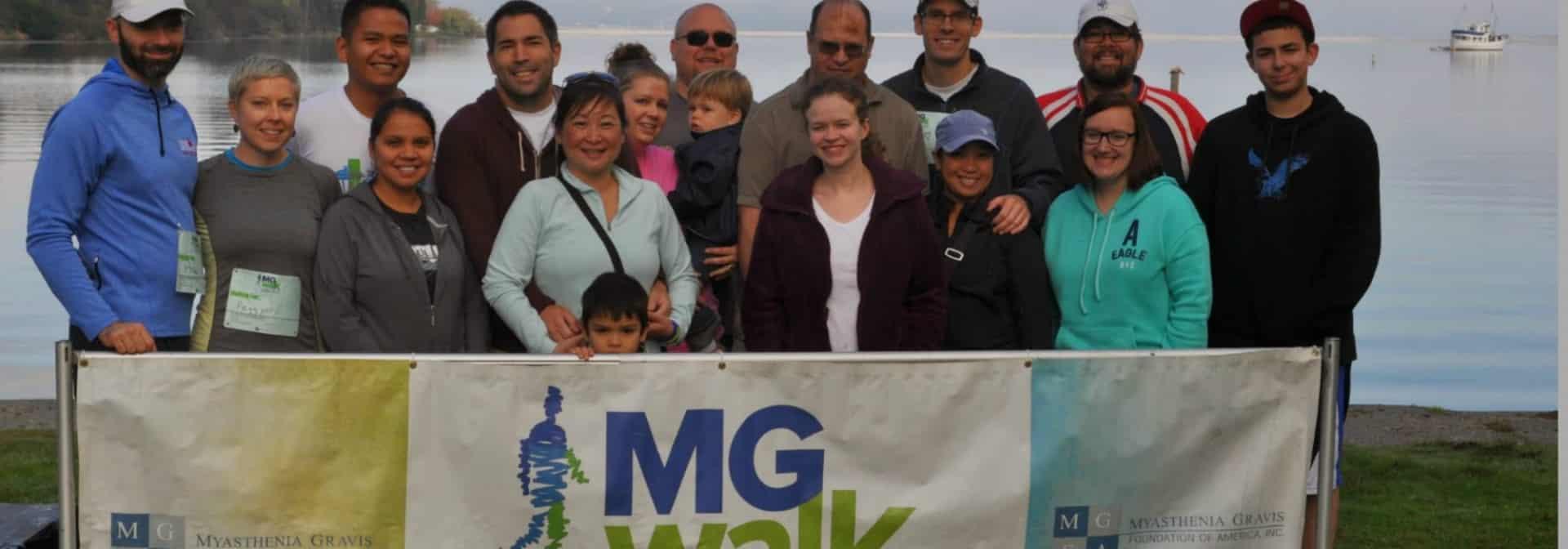 Seattle MG Walk 2015