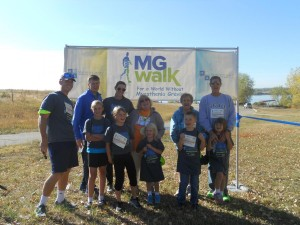 2015 Colorado MG Walk