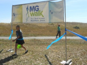2015 Colorado MG Walk 110