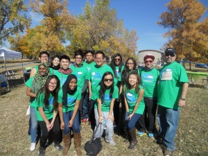 2015 Colorado MG Walk 119