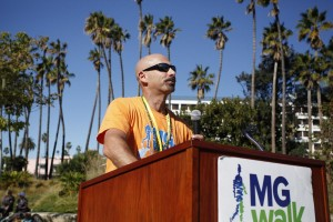 2015 Fall Southern California MG Walk