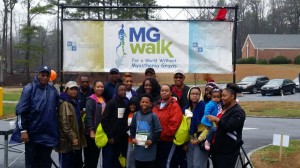 2015 Georgia MG Walk