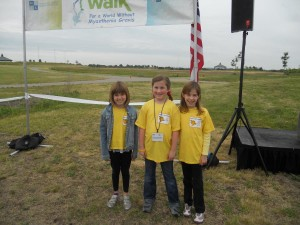 2015 New England MG Walk