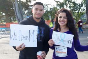 2015 Northern California MG Walk