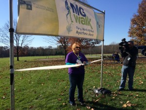 2015 Ohio MG Walk