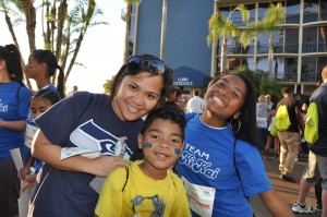 2015 San Diego MG Walk