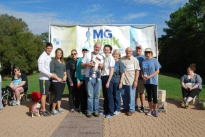 2015 South Texas MG Walk