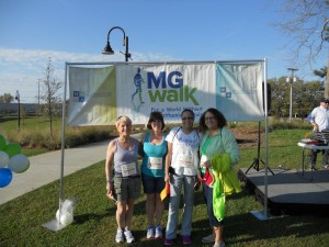 2015 Tallahassee MG Walk