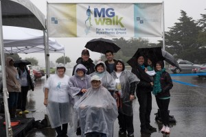 2016 Bay Area MG Walk