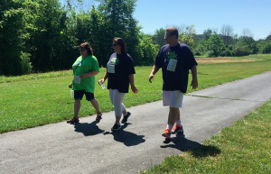 2016 Central Ohio MG Walk