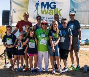 2016 Colorado MG Walk