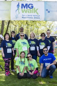 2016 Connecticut MG Walk