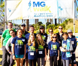 2016 Greater Los Angeles MG Walk