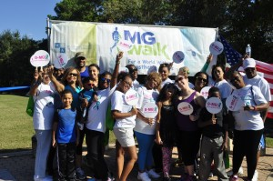 2016 Houston MG Walk