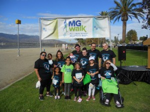 2016 Inland Empire MG Walk