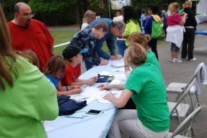 2016 Northern Wisconsin MG Walk