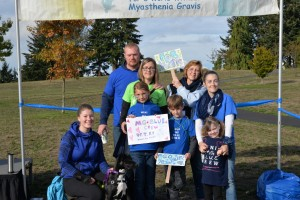 2016 Seattle MG Walk