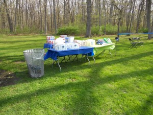 2016 Southern Wisconsin MG Walk
