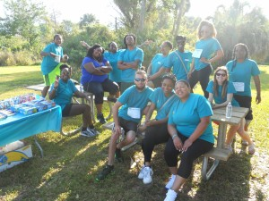2017 South Florida MG Walk