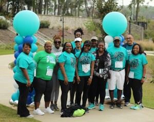2017 Tallahassee MG Walk