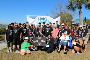 2017 Tampa Bay MG Walk