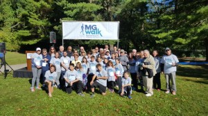 2017 Delaware Valley MG Walk