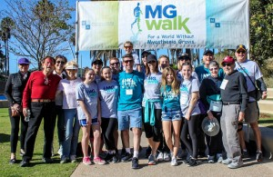 2017 Greater LA MG Walk