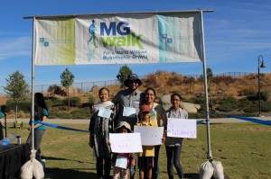 2017 Inland Empire MG Walk