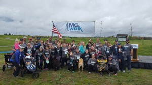 2017 New England MG Walk
