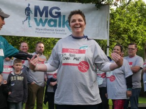 2017 Portland MG Walk
