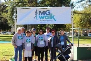 2017 Sacramento MG Walk