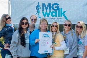 2017 South Carolina MG Walk
