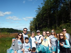 2017 Virginia MG Walk