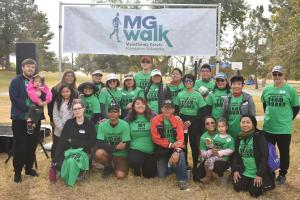2018 Arizona MG Walk