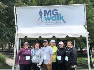 2018 Indiana MG Walk