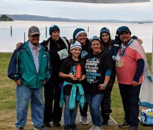 2018 Seattle MG Walk