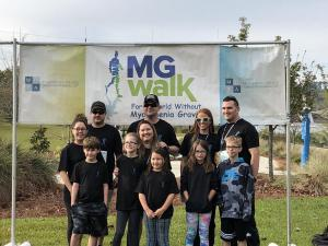 2018 Tallahassee MG Walk