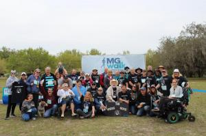 2018 Tampa Bay MG Walk