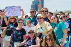 2018 TriState MG Walk
